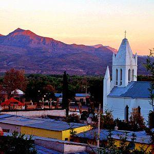 Bavispe - Bavispe, Sonora.