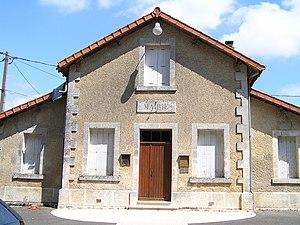 Auge-Saint-Médard - Image: Auge 1.1