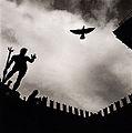 Augusto De Luca - foto alla Statua del Nettuno, Bologna.jpg