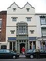 Auriol House, High Street, Tewkesbury - geograph.org.uk - 808084.jpg