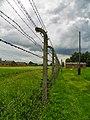 Auschwitz I - Birkenau, Oświęcim, Polonia - panoramio (27).jpg