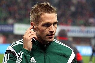 Craig Pawson English football referee
