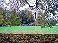 Autumn Garden- Юргорден. Осенний парк. - panoramio.jpg