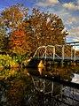 Autumn Reflection-Cuyahoga National Park-Akron Ohio.jpg