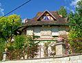 Auvers-sur-Oise (95), le Castel Val, 1903-04, architecte Hector Guimard, 4 rue des Meulières.jpg