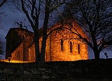 Church of Avaldsnes