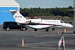 Avcon Jet AG, OE-FOA, Cessna 525A CitationJet CJ2 (35713427512).jpg
