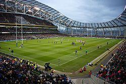 Aviva Stadium seen from Block 312.jpg