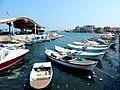 Ayvalık Marina... - panoramio.jpg