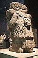 Aztec Stone Coatlique (Cihuacoatl) Earth Goddess.jpg