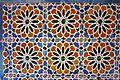 Azulejos - Palacio de la Condesa de Lebrija.JPG