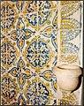 Azulejos do interior da Igreja do Convento do Carmo de Figueiró dos Vinhos (Portugal) (5033877740).jpg
