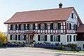 Bäuerliches Wohnhaus Hauptstrasse 51 in Hüttlingen TG.jpg