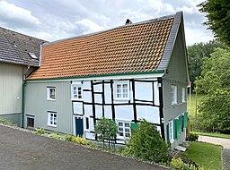 Böhlefeld in Remscheid