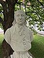 Büste Nikolaus Ludwig von Zinzendorf, Herrnhut.jpg