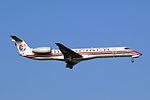 B-3053 - China Eastern Airlines - Embraer ERJ-145LI - SHA (14290519854).jpg