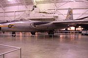 B-45C at AF Museum