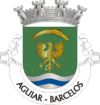 Coat of arms of Aguiar