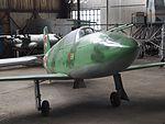 BI-1 at Central Air Force Museum Monino pic2.JPG