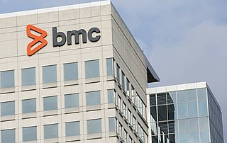 BMC Software BMC Software offers IT software, solutions, and services in the areas of service management, automation, operations, and mainframe.