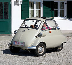 Bmw Isetta Wikipedia