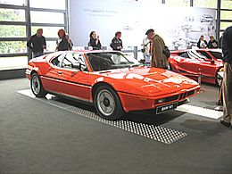 BMW M1 Front-view.JPG
