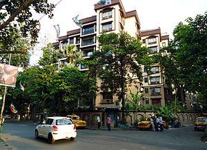 Ballygunge Circular Road - Devadwar