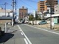 Babamachi, Aizuwakamatsu, Fukushima.jpg