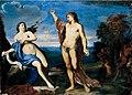 Bacchus and Ariadne - Carlo Maratta.jpg