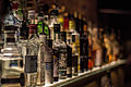 Backbar with various bottles.jpg