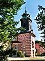 Bad Bevensen, the monastery church Medingen.jpg
