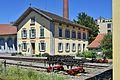 Bahnhof Uster mit zwei Lok-Remisen 2016-06-22 13-38-19.JPG