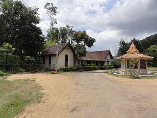 Ella, Sri Lanka Place in Uva Province, Sri Lanka
