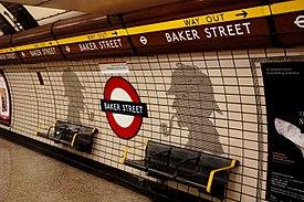 Baker Street (Bakerloo) (90598245)