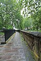 Balustrade, Wall And Well Head 5 Metres West Of Church Of St Mary Redcliffe.jpg