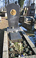 Balys Sruoga (thumb in Rasos Cemetery).jpg