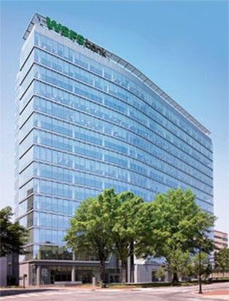 WSFS Bank - WSFS Bank Corporate Office at 500 Delaware Avenue, Wilmington, DE