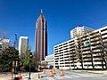 Bank of America Financial Center, Atlanta, GA (46558862385).jpg
