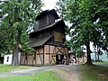 Banské múzeum - šachta Žofia - panoramio.jpg