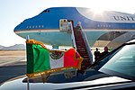 Barack Obama departs Mexico 2012.jpg