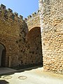 Barbican towers of Castelo de Lagos, 14 April 2016 (3).JPG