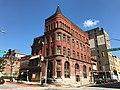 Barenburg Eye Associates Building, 100 Park Avenue, Baltimore, MD 21201 (35618077622).jpg