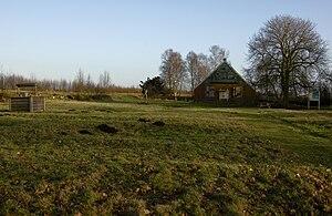 Bargerveen Nature Reserve - Image: Bargerveen 10