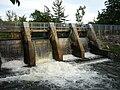 Barrage sur la rivière Yamaska à Lac-Brome.jpg