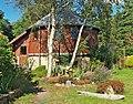 Barrel House, Findhorn Foundation (geograph 3645222).jpg