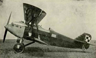 Bartel BM 6