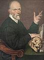 Bartolomeo Passerotti - Portrait of the Physician Carlo Fontana.jpg