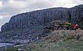 Basalt, Arran, Scotland, 1967 - Flickr - PhillipC.jpg