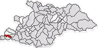 Băsești - Image: Basesti jud Maramures