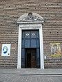 Basilica di Santa Maria delle Grazie, portale (Este).jpg